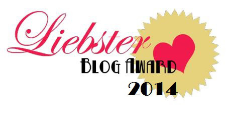 liebster-2014