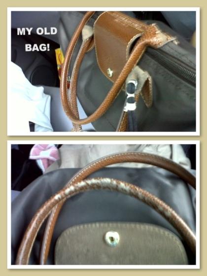 my rag bag