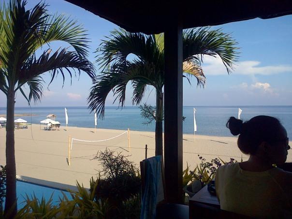 Kahuna Beach Club