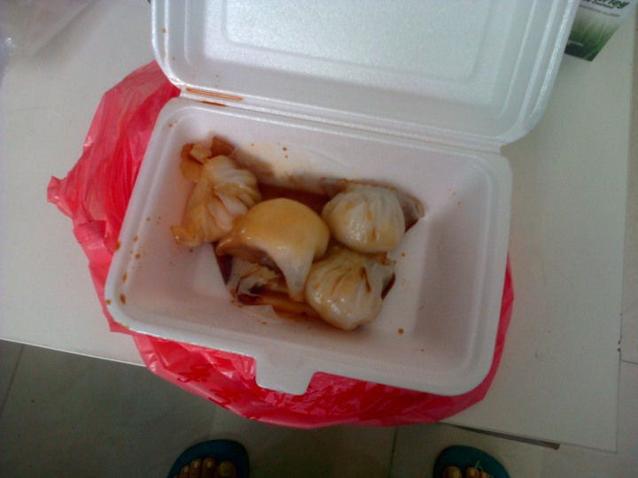 hakao shrimp prawn dumplings