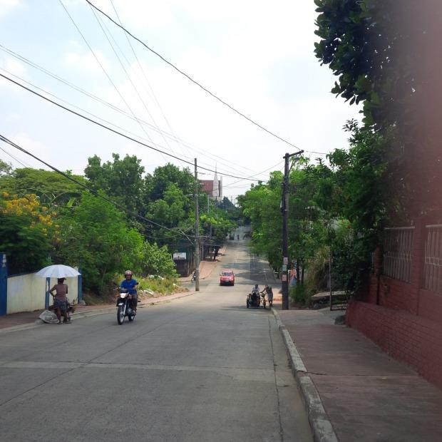 F Balagtas Parang Marikina