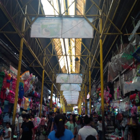 marikina city market at bayan