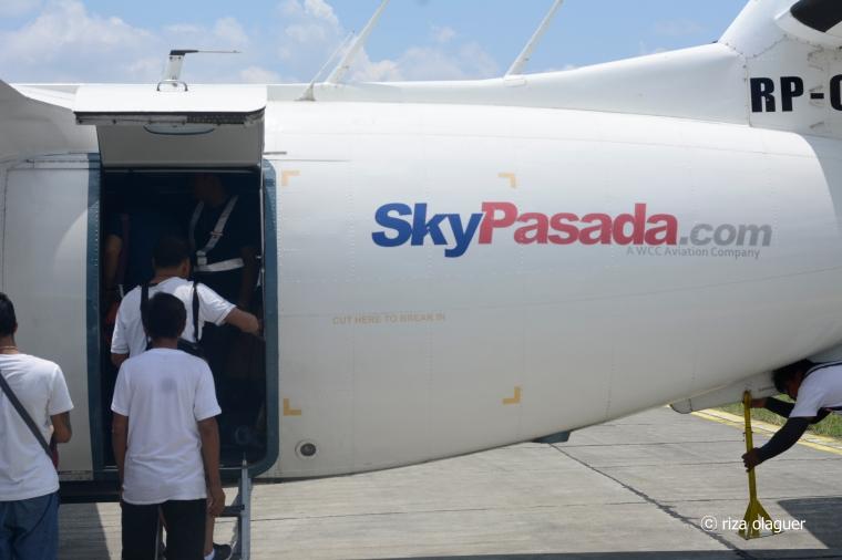 Sky-Pasada-aircraft
